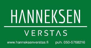 Hanneksen Verstas