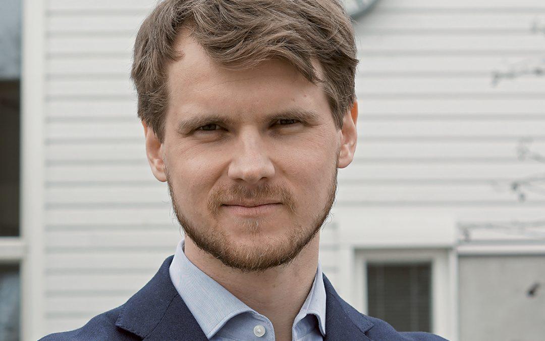 Eero Vainio eteni jatkoarviointeihin Jämsän kaupunginjohtajahaussa