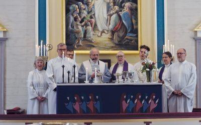 Tuomiokapituli edellyttää seurakuntaliitosten selvittämistä (Juttu vain tilaajille)
