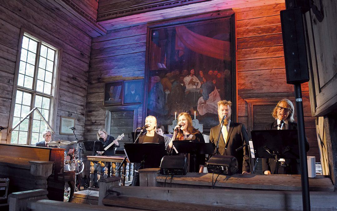 Pekka Björnisen koskettava jazz soi sieluun (Juttu vain tilaajille)