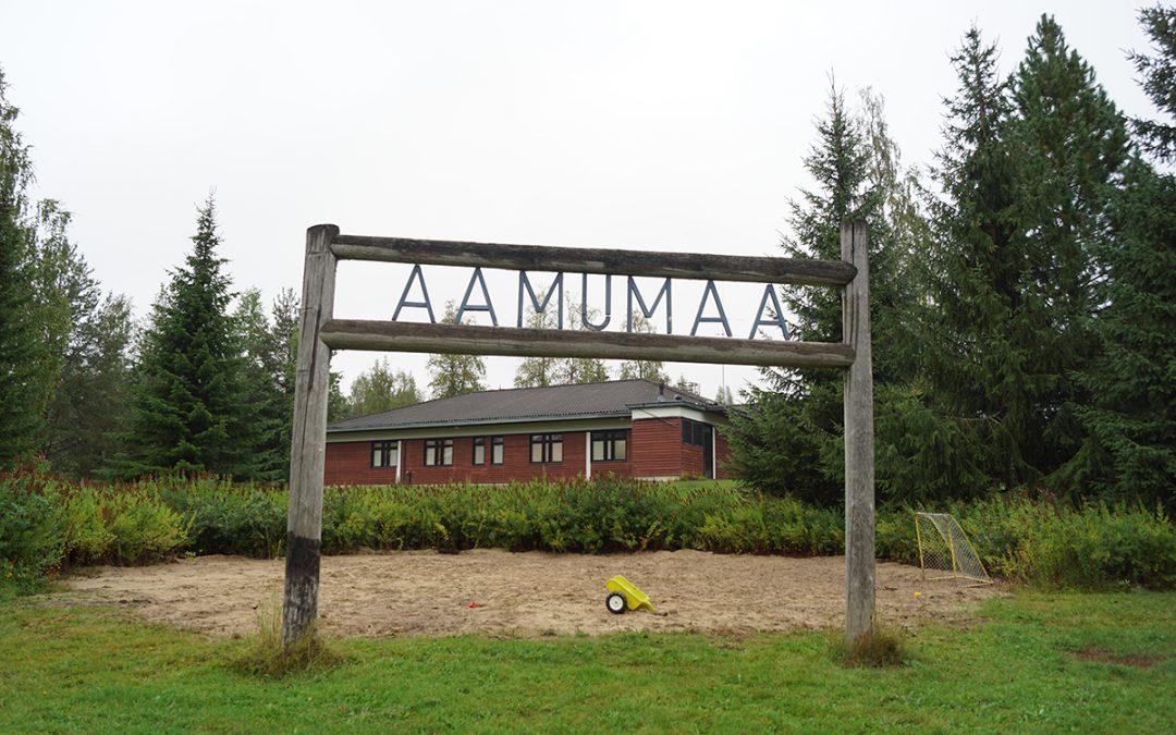 MLL haastaa mukaan Aamumaa-hankkeeseen