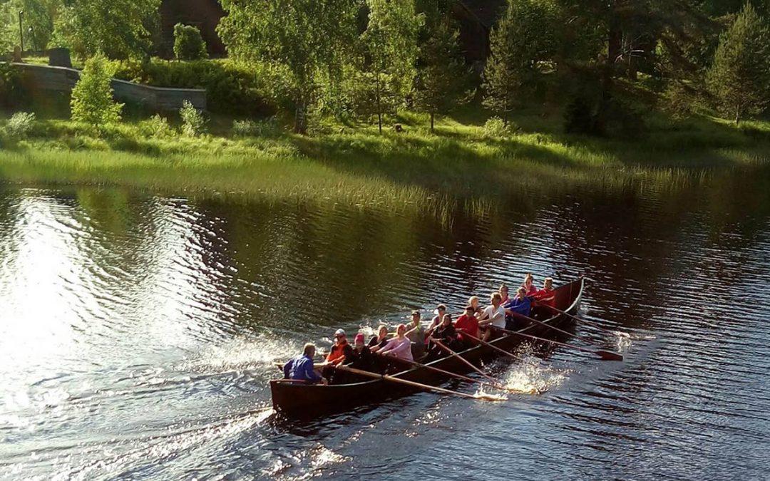 85-vuotiaan seuran, Petäjäveden Petäjäisten päätehtävänä on liikuttaa