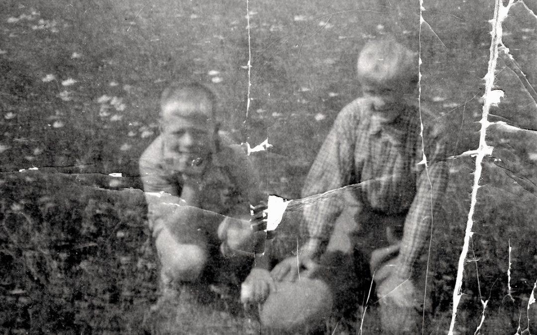 Sodankäyneet miehet järjestivät Petäjäisissä toimintaa, jota eivät itse lapsena saaneet – Muistoja seuran alkuvuosilta