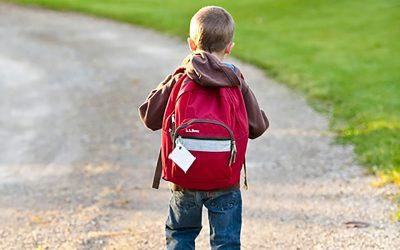 Vetoomukset päättäjille: Lapsella on oikeus tulla kohdatuksi arjessaan
