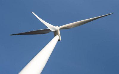 Tuulivoimaloiden kiinteistöverotuotto riippuu veroprosentista