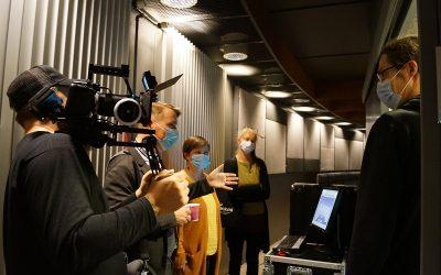 Petäjäveden elokuvayhteistyöstä otetaan opiksi muuallakin