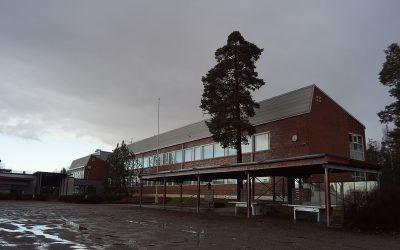 Petäjäveden kouluilta yhdeksän oppilasta karanteeniin