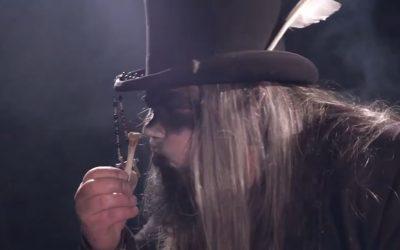 Strömberg herkuttelee musiikissaan mytologioilla