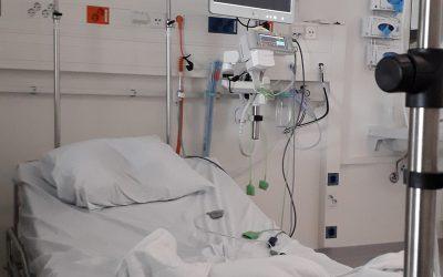 """Korona vei petäjävetisen eläkeläispariskunnan sairaalaan – """"Kova tauti, kovin tauti koskaan"""" (Juttu vain tilaajille)"""
